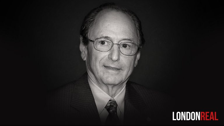 Nobel Prize Winner Professor Michael Levitt: How COVID-19 Panic From The Government Destroyed Millions Of Lives