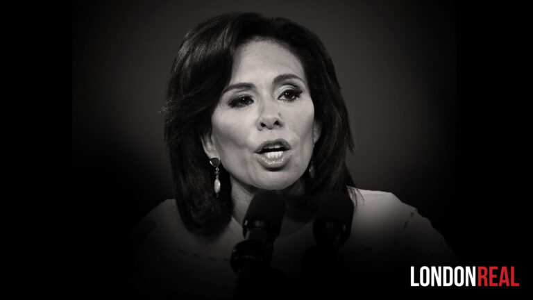 JUDGE JEANINE - STOP TRYING TO STEAL OUR FREEDOM: How The Left Are Trying To Destroy America's Liberty