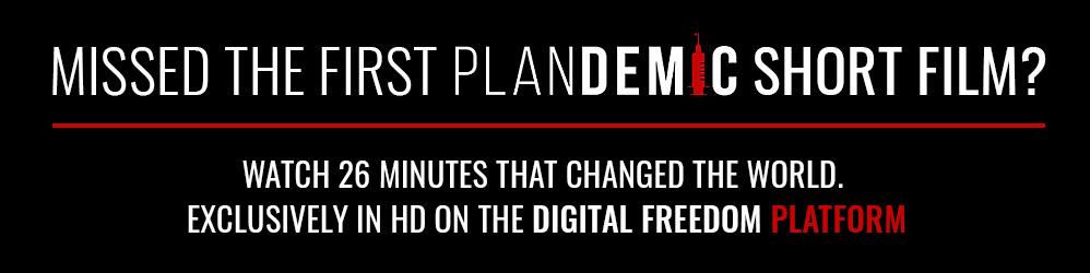 Watch 26 minutes that changed the world. exclusively in hd on the digital freedom platform