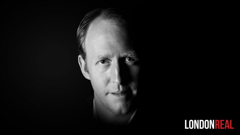 Rob O'Neill - The Man Who Killed Osama Bin Laden: How To Control Panic, Handle Stress & Defeat Fear