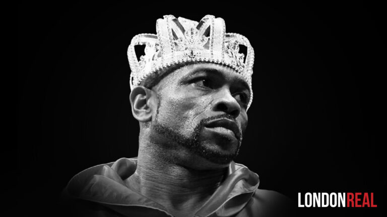 Roy Jones Jr - Mike Tyson Fight Is My Biggest Test Yet: Why I'm Prepared To Die